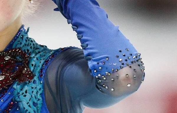 Почему Трусова поедет на ЧМ без отбора