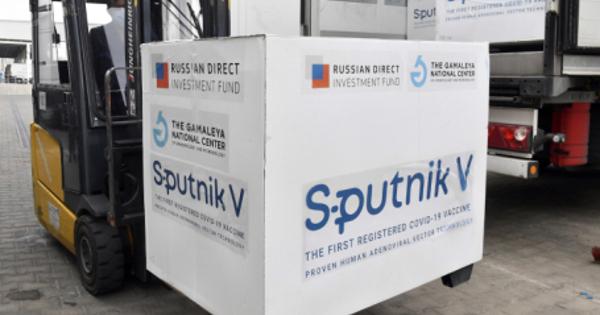 Германия поставила России условие начала переговоров по«Спутнику V»