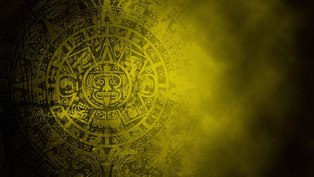 Что предсказал вам гороскоп Майя