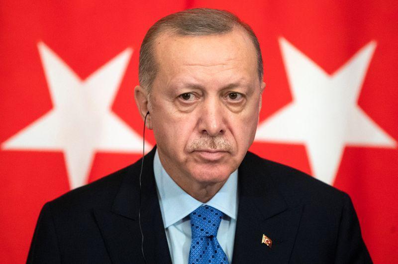 Эрдоган: Турция готова взять управление аэропортом Кабула, если получит поддержку США