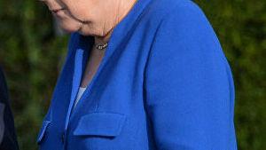 Меркель и Макрон могут позвать Путина на саммит ЕС