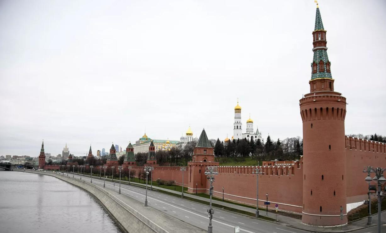 ВКремле рассказали осостоянии заболевшего адъютанта Путина