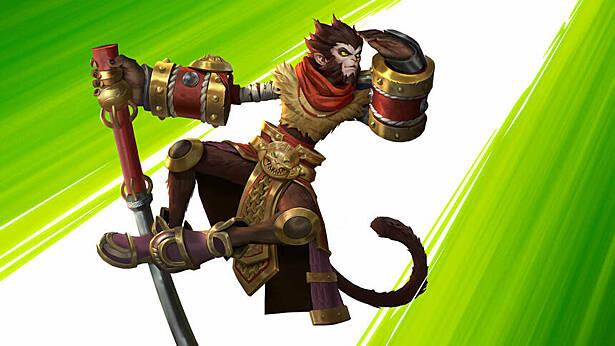 В League of Legends: Wild Rift добавлен новый герой