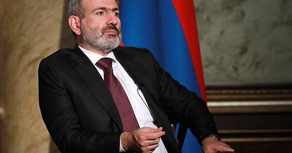 Пашиняна непереизбрали премьером Армении