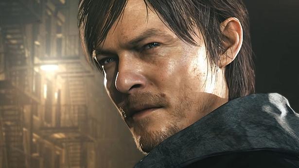 Инсайдер: Konami возобновила разработку Silent Hills