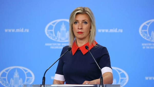 Захарова считает, что чешские журналисты вРоссии неоценят призывы заблокировать Sputnik