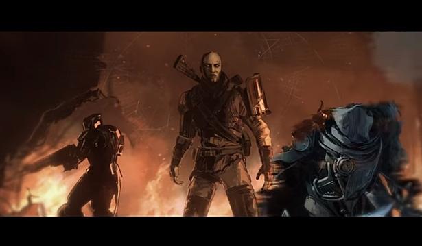 Состоялся релиз нового расширения для Destiny 2