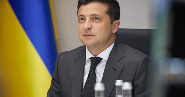 Украинский депутат назвал конечную цель политики Зеленского