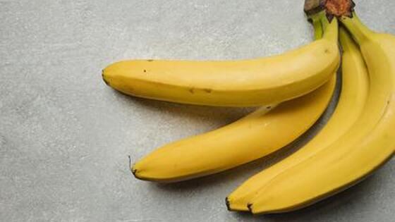 Названы способы выбрать спелый банан