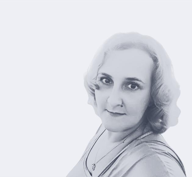 Мария Кимакович