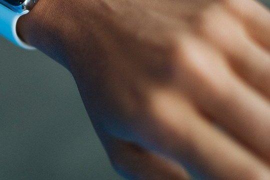 Новые часы Apple определят уровень алкоголя в крови