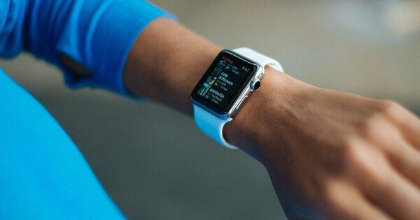 Новые часы Apple смогут определять уровень алкоголя вкрови
