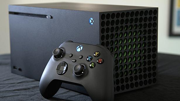 Microsoft добавила в Xbox Series X анимированные темы