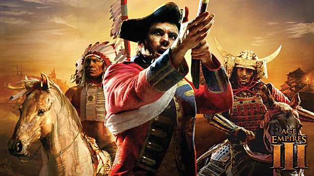 Age of Empires III: Definitive Edition стартовла на шестой строчке свежих чартов Steam
