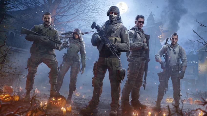 За первый год Call of Duty: Mobile заработала $480 млн