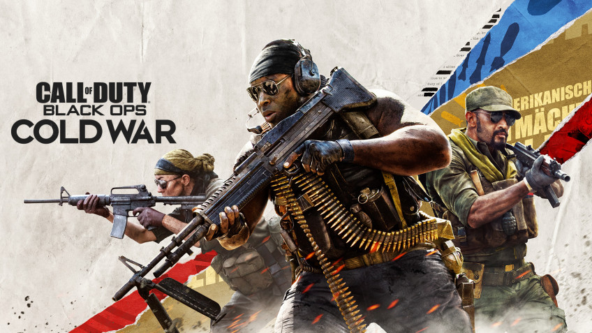 Стартует бета Call of Duty: Black Ops Cold War