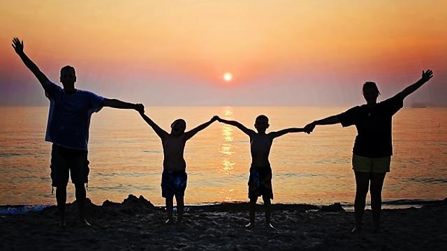 Психолог: «Семейное счастье сугубо индивидуально»