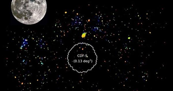 Обнаружена галактика с«мертвой» черной дырой