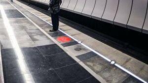 Экс-полицейского изнасиловали в метро в Москве
