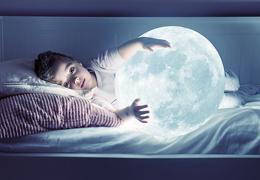 Как отличить вещий сон от обычного