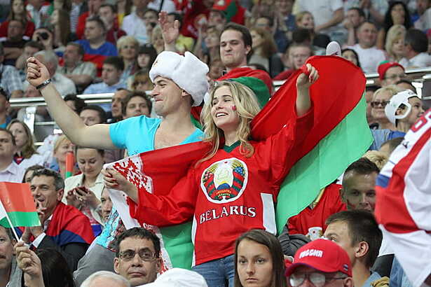 ИИХФ подтвердила мандат Минска. Риге придется отказаться от чемпионата мира-2021?