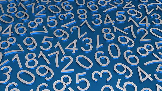 Как узнать свое число удачи