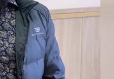 Устроившего стрельбу в эфире иностранца задержали в Петербурге