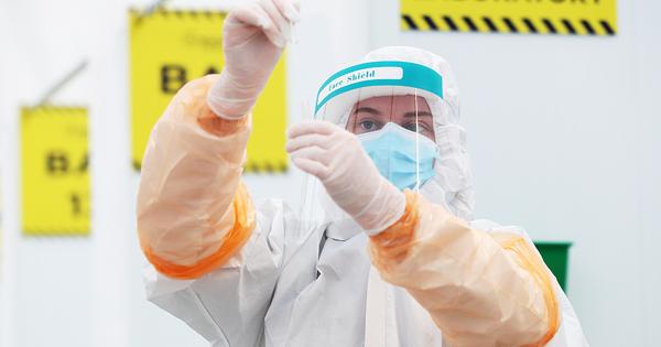 Германия решилась напереговоры озакупках «Спутника V»