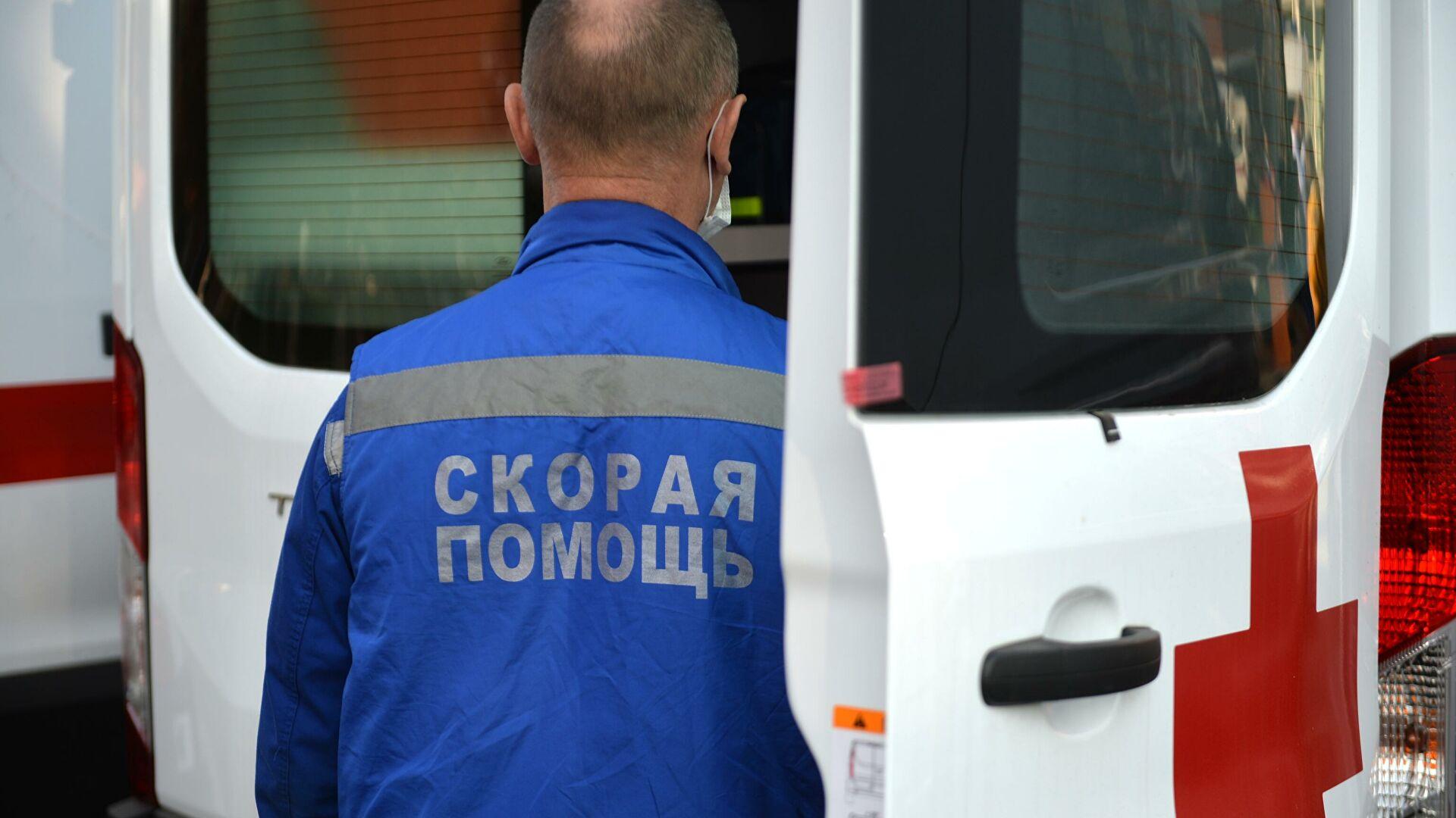 Ядовитое вещество нашли вкрови погибших москвичек, якобы отравившихся арбузом