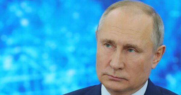 «Самое страшное интервью Путина»: политолог обугрозе войне