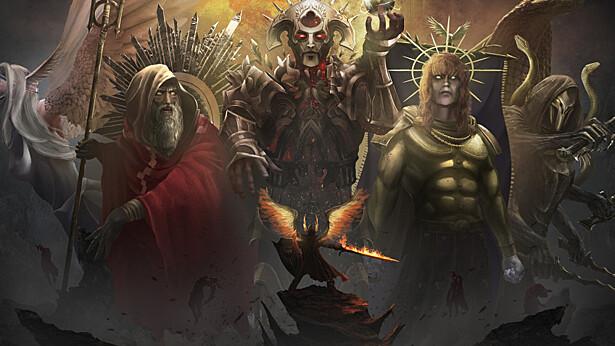 Дополнение для Path of Exile отложили из-за переноса Cyberpunk 2077