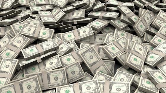Находки, которые сделали людей миллионерами