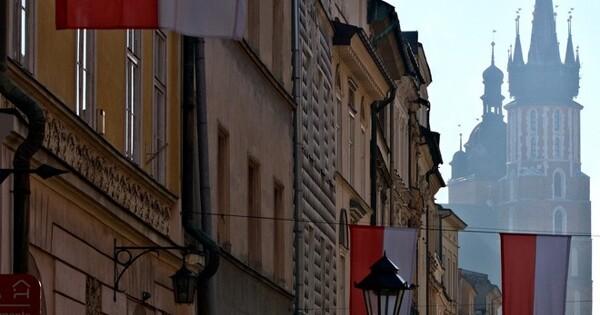 ВПольше возмутились новым государственным праздником Белоруссии
