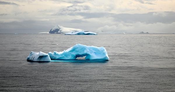 Признано существование пятого океана наЗемле