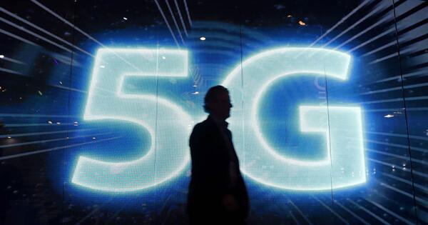 ФАСодобрила соглашение остроительстве сети 5G