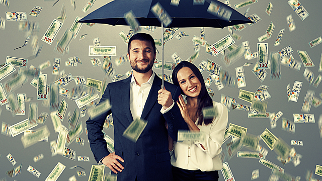 Прогноз Ба Цзы на апрель: деньги в движении