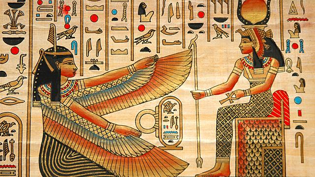 Кто вы в египетском гороскопе