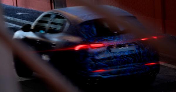 Maserati Grecale не сможет дебютировать в срок, и вот почему