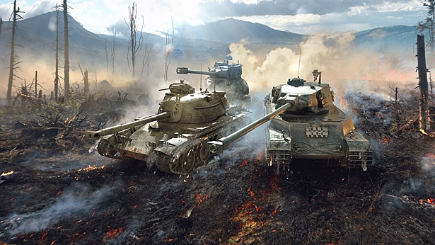 Названы самые прибыльные бесплатные игры в РФ