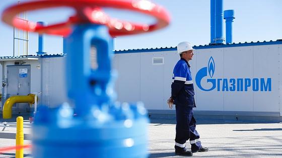 Тревожный сигнал для Европы: Bloomberg узнал о проблемах с поставками газа из России в ЕС