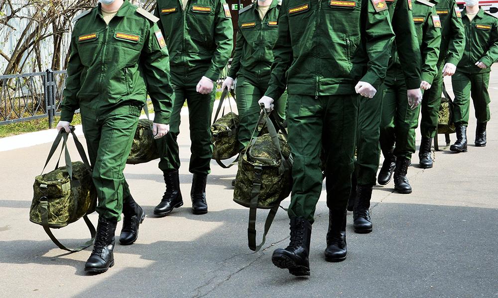 Воинскую часть потребовали расформировать после смерти солдат