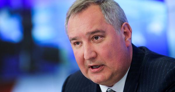 Рогозин рассказал, чтохочет договориться садминистрацией США«попонятиям»