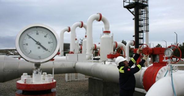 Россия вновь стала крупнейшим поставщиком газа вТурцию