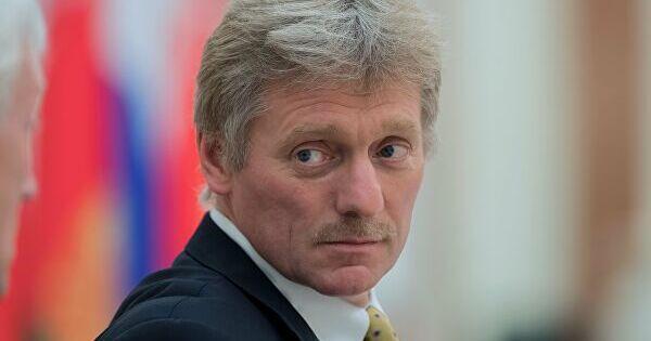 ВКремле назвали «жертв» напряженных отношений России иСША
