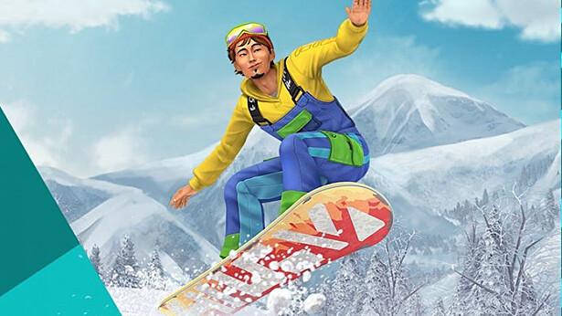 В The Sims 4 откроются «Снежные просторы»