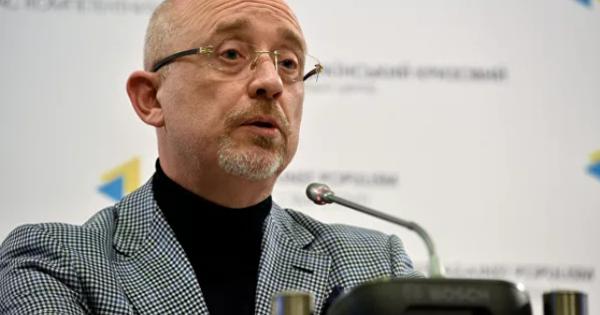 Украинский министр неповерил вугрозу «российского вторжения»