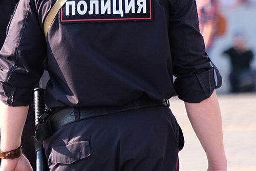 В центре Ростова-на-Дону открыли стрельбу