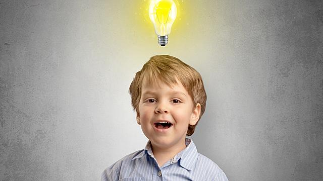 Пять самых умных детей по знаку зодиака
