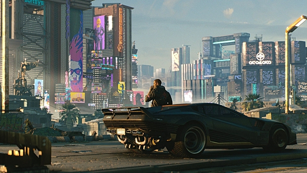 Авторы Cyberpunk 2077 будут преследовать по закону тех, кто нарушит эмбарго на продажи