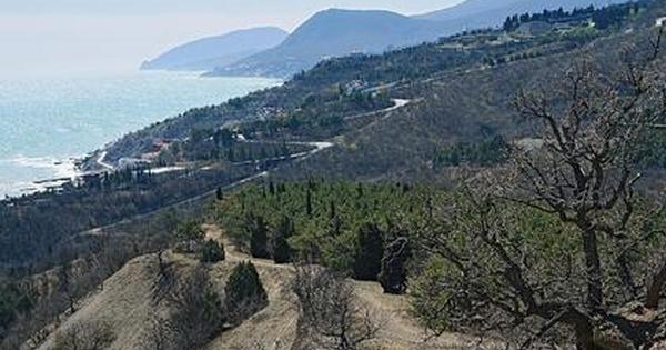 ВТурции рассказали о«небезопасном дляРоссии» украинском Крыме
